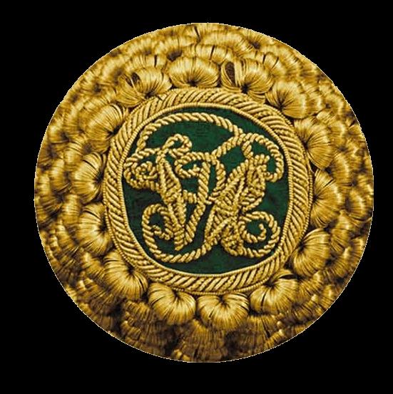 Военная униформа: 5 Королевский Ирландский Уланский полк