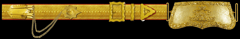 униформа британских улан