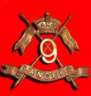 9-й Королевский Её Величества Уланский полк (9th Queen's Royal Lancers)