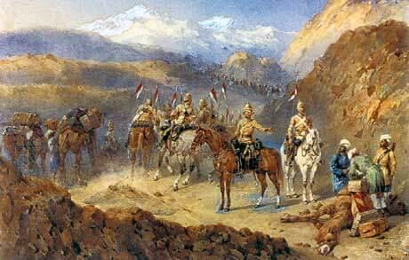 9-й Королевский Её Величества Уланский полк