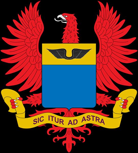 униформа ВВС Колумбии