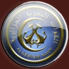 униформа флота Алжира