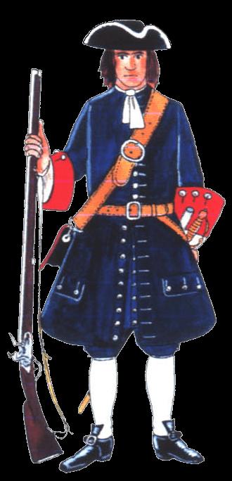 униформа Савойского герцогства