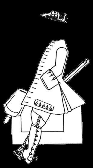 униформа драгун Савойского герцогства