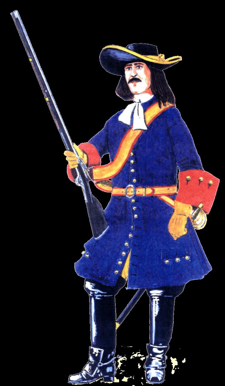 униформа жандармов Савойского герцогства