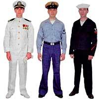 ВМС США 1960-х годов