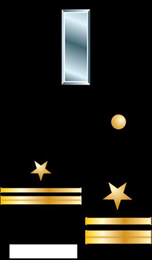 знаки различия ВМС США