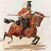 16 Уланский полк (The 16th (Queen's) Lancers)