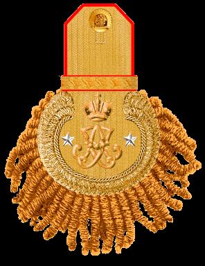 униформа 1-го кадетского корпуса
