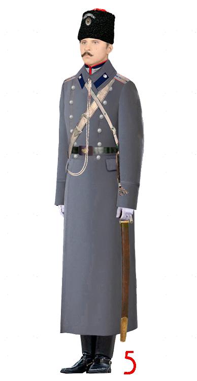 1-й Донской казачий полк