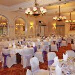 Преимущества проведения свадьбы в ресторане