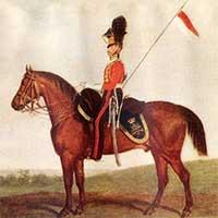 униформа 9 уланского полка