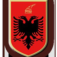 униформа армии Албании