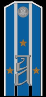 Униформа Алексеевской (партизанской) дивизиии