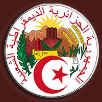 униформа армии Алжира