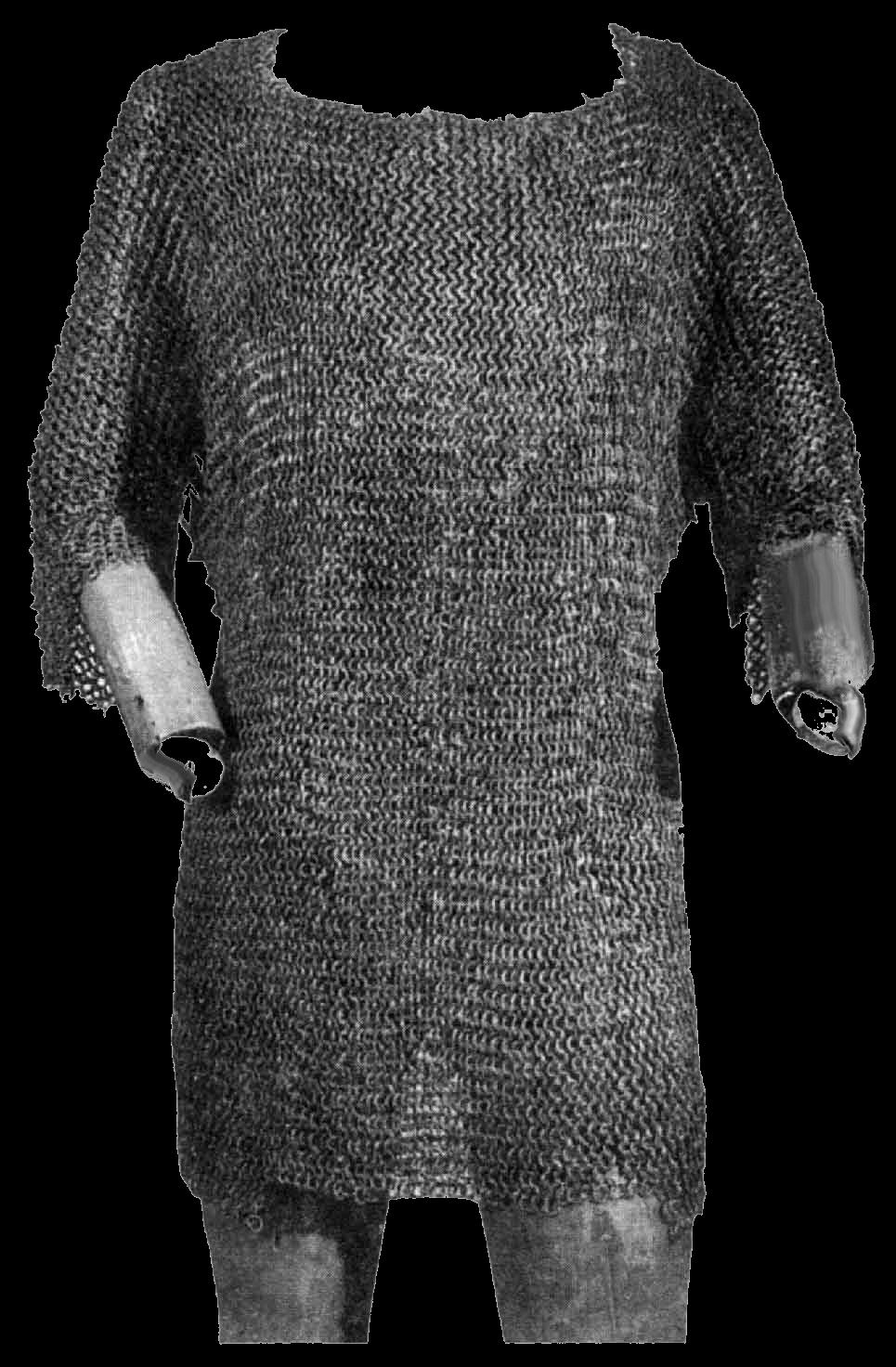 Английские лучники 1330-1515 годов