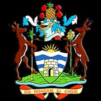 Униформа армии Антигуа и Барбуда
