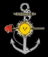 стандартная эмблема военно-морских сил Аргентины
