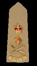 униформа армии Австралии