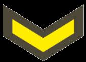 старший солдат