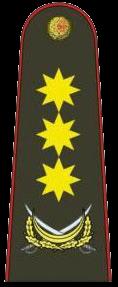 генерал-полковник (General-polkovnik)
