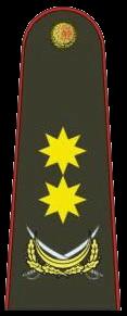 генерал-лейтенант (General-leytenant)