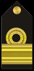 Униформа Cил обороны Багамских островов