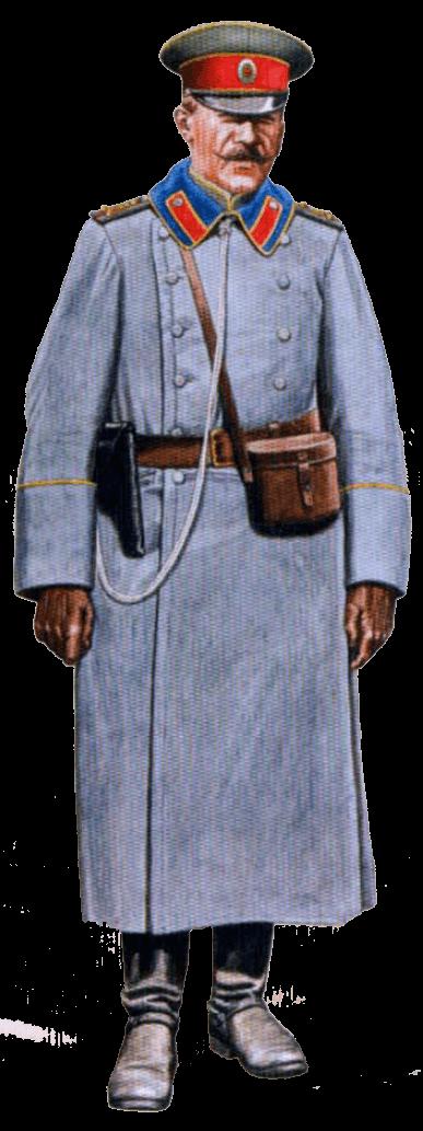 Болгарская армия в Первой мировой войне