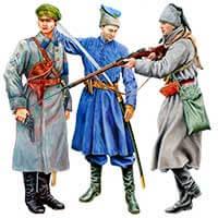 Войска Центральной Рады часть 3