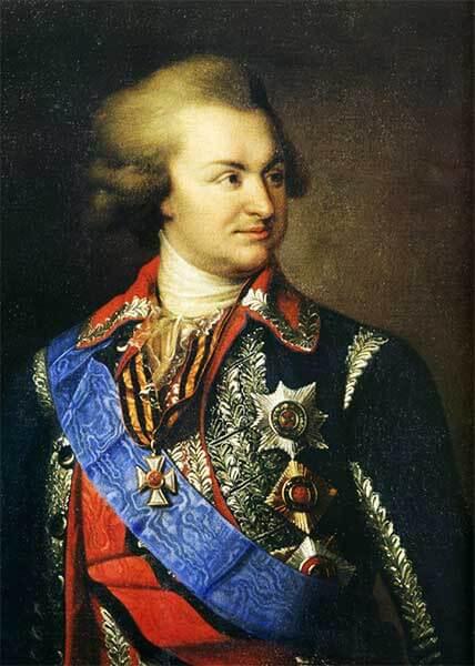 Черноморская гребная флотилия 1788-1798 годы