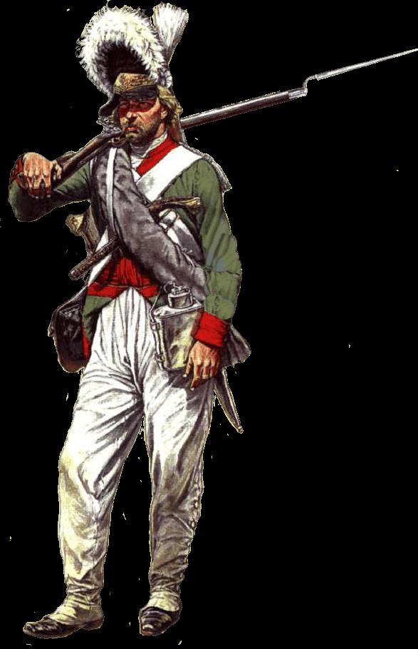 Униформа Черноморской гребной флотилии