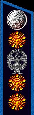 Униформа Корпуса военных топографов Российской империи