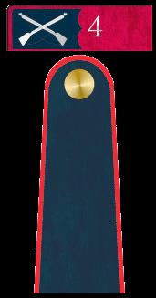униформа армии Коста-Рики