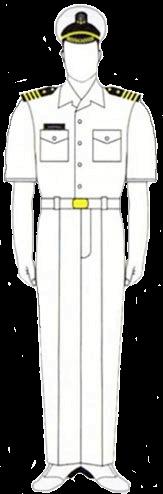 Униформа офицеров ВМФ Доминиканской республики