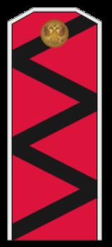 Униформа дроздовцев