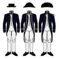 Британский Королевский флот 1748 – 1812 годов
