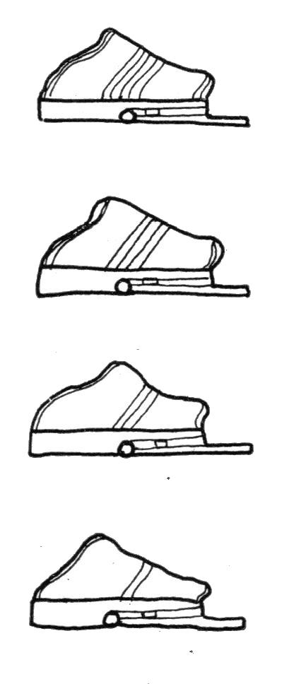 Знаки различия армии федералов 1861-1865 годов
