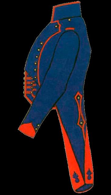 конная артиллерия армии Наполеонаконная артиллерия армии Наполеона