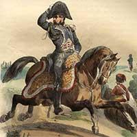 Офицеры для поручений императора Наполеона I