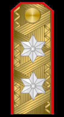 Знаки различия греческой армии 1910-1915 годов