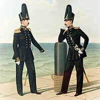 Гвардейский экипаж