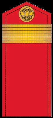 Боцман строевой роты