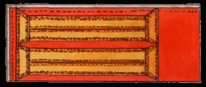 Униформа Кавалергардского и Конного полков 1812-1814 годов