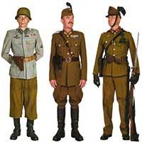 Сухопутные войска Венгрии 1926-1945 годов часть 2