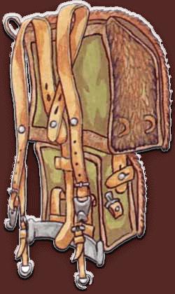 Снаряжение сухопутных войск венгерской королевской армии 1926-1945 годов