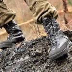 Преимущества военной обуви