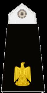 Знаки различия военно-морского флота Ирака