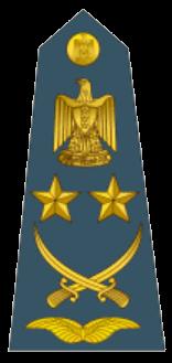 Знаки различия военно-воздушных сил Ирака