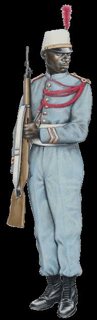 Армия Конго 1960 - 2002 годов