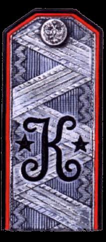 Корниловский конный полк Кубанского казачьего войска